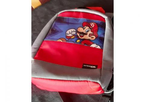 Official Super Mario accessories