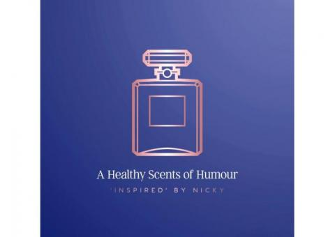 Inspired by fragrances / Health & Beauty Products