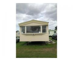 6 Berth Caravan in Newport Hemsby 2019 and 2020 Dates