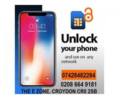 Apple iPhone ???? Get Your iPhone Unlocked To All Networks at a Reasonable Price