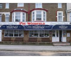 The Woodfield Hotel Blackpool