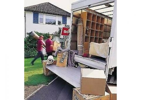 Home Removal Services Moving Office House Clearance  Furniture Delivery Waste Collection