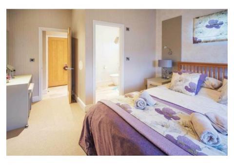 Holiday Lodge Short Break Luxury Hot Tub NO Pets   £350.00pw